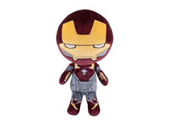 Spider-Man: Homecoming Hero Plushies Iron Man MK47