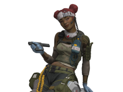 Apex Legends Figures of Fandom Lifeline