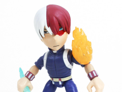 My Hero Academia Action Vinyls Shoto Todoroki