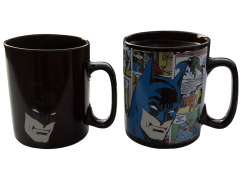 DC Comics Batman Clue Morphing Mug