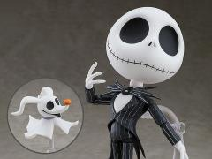 The Nightmare Before Christmas Nendoroid No.1011 Jack Skellington