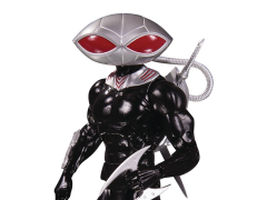 DC Essentials Black Manta Figure