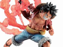 One Piece Ichibansho Professionals Monkey D. Luffy