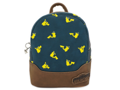 Pokemon Detective Pikachu Mini Backpack