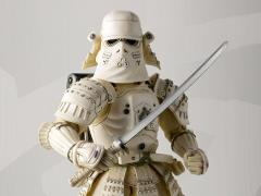 Star Wars Mei Sho Movie Realization Kanreichi Ashigaru Snowtrooper