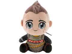 God of War Stubbins Atreus Plush