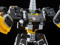 Transformers Generations Selects Deluxe Zetar