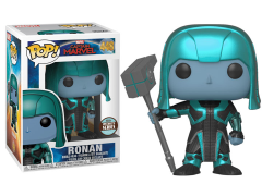 Pop! Marvel: Captain Marvel Specialty Series - Ronan