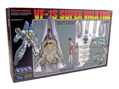 Macross VF-1S Super Valkyrie 1/100 Scale Exclusive Variable Fighter