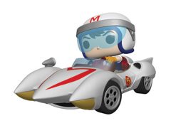 Pop! Rides: Speed Racer - Speed with Mach 5