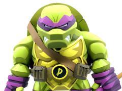 TMNT Bulkyz Donatello (Deluxe) Limited Edition Figure