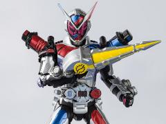 Kamen Rider S.H.Figuarts Kamen Rider Zi-O (Build Armor) Exclusive