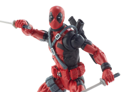 Deadpool Marvel Legends Deadpool (Sasquatch BAF)