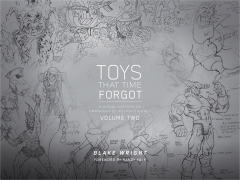 Toys That Time Forgot Volume Two