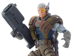 Deadpool Marvel Legends Cable (Sasquatch BAF)