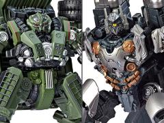 Transformers Studio Series Voyager Wave 7 Set of 2 Figures