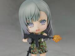 Little Armory Nendoroid No.1052 Ena Toyosaki