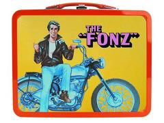 Happy Days The Fonz Exclusive Tin Tote