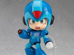 Mega Man X Nendoroid No.1018 Mega Man X