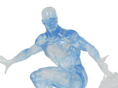 Marvel Premier Iceman Collection Limited Edition Statue