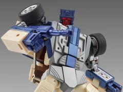 Monolith Combiner Master X MX-XIII-T Crackup (The Youth Ver.)