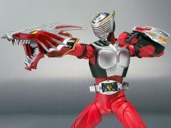Kamen Rider S.H.Figuarts Heisei Riders Rising Project Vol. 1 Kamen Rider Ryuki (20 Kamen Rider Kicks Ver.)