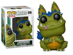 Pop! Monsters: Wetmore Forest - Liverwort