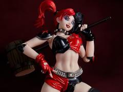 DC Comics Amazing Yamaguchi Revoltech No.015 Harley Quinn