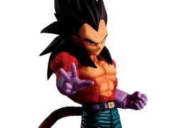 Dragon Ball GT Ichibansho Super Saiyan 4 Vegeta