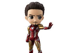 Avengers: Endgame Q Posket Iron Man (Ver. B)