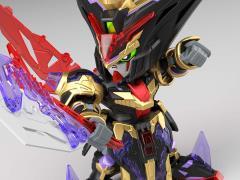 Gundam SD Sangoku Soketsuden #26 Dian Wei Master Gundam Model Kit