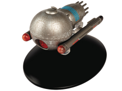 Star Trek Starships Collection #92 Medusan Ship