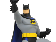 Batman: The Animated Series Gallery Batman (Grappling Gun) Figure