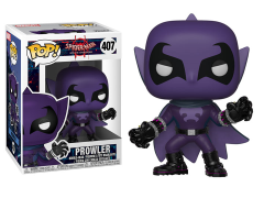 Pop! Marvel: Spider-Man: Into the Spider-Verse - Prowler