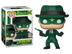 Pop! TV: Green Hornet Specialty Series - Green Hornet