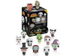 The Nightmare Before Christmas Pint Size Heroes Exclusive (A) Random Figure
