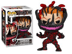 Pop! Marvel: Venom Series - Carnage