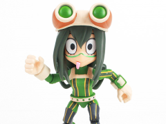 My Hero Academia Action Vinyls Tsuyu Asui