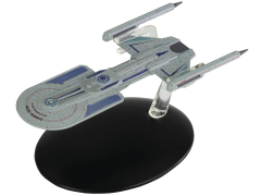 Star Trek Starships Collection #164 USS Excelsior (Nilo Rodis-Jamero Concept III)