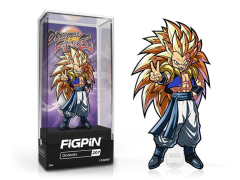 Dragon Ball FighterZ FiGPiN #207 Gotenks