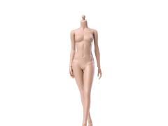 Super-Flexible Female 1/6 Scale Suntan Small Bust Body (ST92005A)