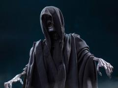 Harry Potter and the Prisoner of Azkaban Dementor 1/8 Scale Figure