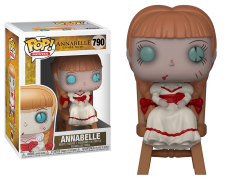 Pop! Movies: Annabelle - Annabelle in Chair