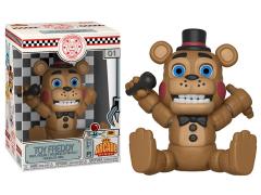 Vinyl Figure: Five Nights at Freddy's - Toy Freddy