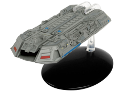 Star Trek Starships Collection #85 Federation Holoship