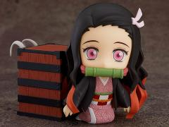 Demon Slayer: Kimetsu no Yaiba Nendoroid No.1194 Nezuko Kamado