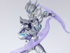 Ultraman S.H.Figuarts Ultraman Zero Beyond Exclusive