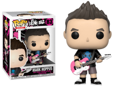 Pop! Rocks: Blink-182 - Mark Hoppus