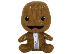 LittleBigPlanet Stubbins Sackboy Plush
