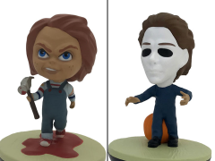 Horror REVOs Wave 2 Set of 2 Figures